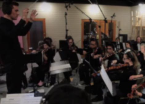 Schism Orchestral Arrangement