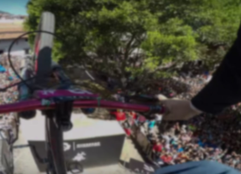 2016 Taxco Downhill