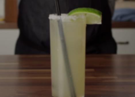 Marijuana Margarita