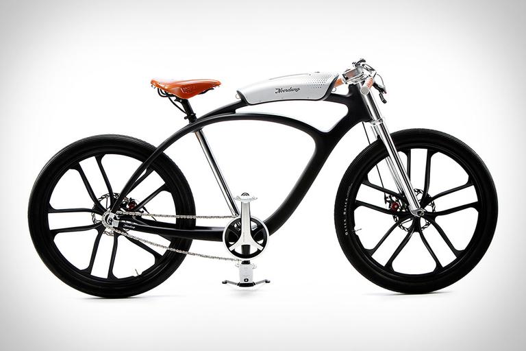 Noordung Electric Bike