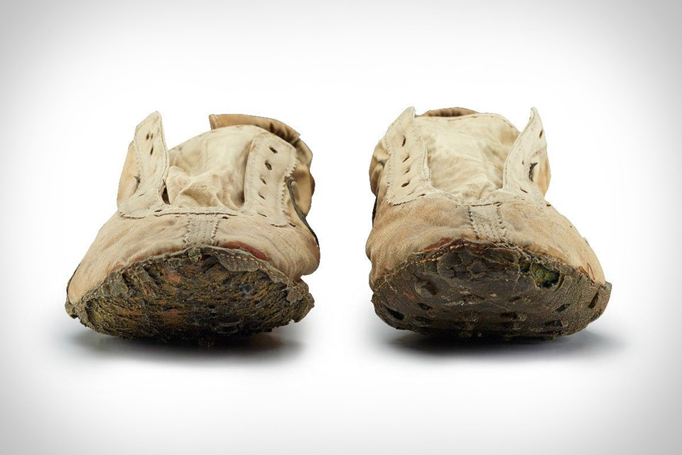 1972 Nike Moon Shoe Uncrate