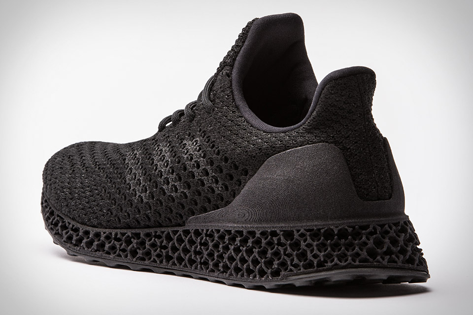 newest collection 7bad8 040a9 Adidas 3D Runner  Uncrate