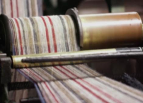The Harris Tweed Industry