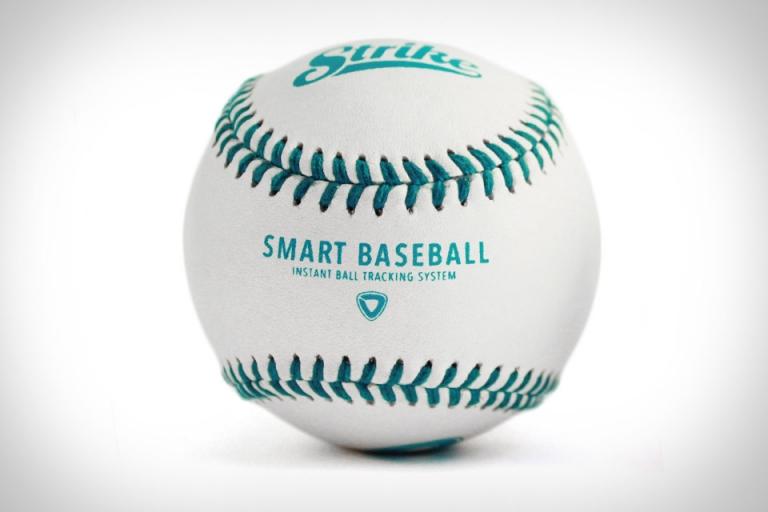 Baseball Uncrate