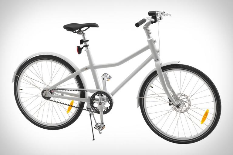 Bike uncrate for Ikea sladda bike