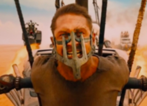Things You Didn't Know About Mad Max: Fury Road