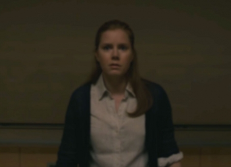 Arrival as a Response to Bad Movies