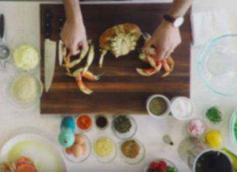 Gordon Ramsay Challenges Amateur Cook