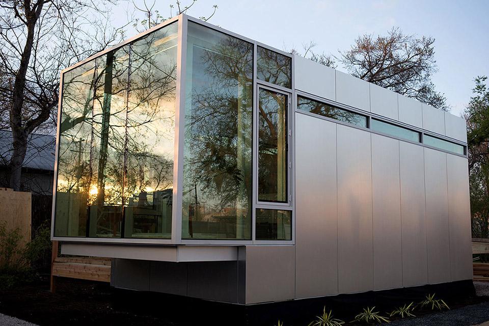 micro home. Shelter Kasita Micro Home  Uncrate