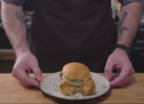 Recreating Bob's Best Burgers