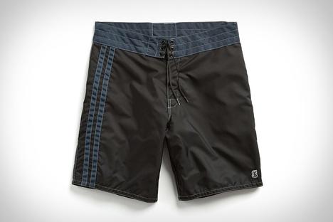 20a0656e24bb Birdwell x Todd Snyder Board Shorts