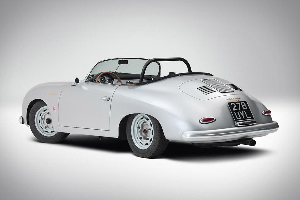 1958 Porsche 356 A 1600 Super Sdster   Uncrate