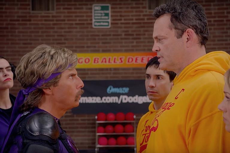 Dodgeball is Back
