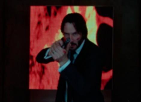 John Wick: Chapter 2 Kill Count