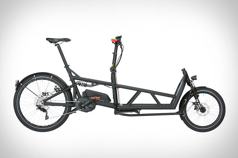 Riese & Muller Load E-Bike