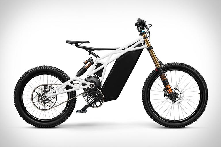 Neematic FR/1 E-Bike