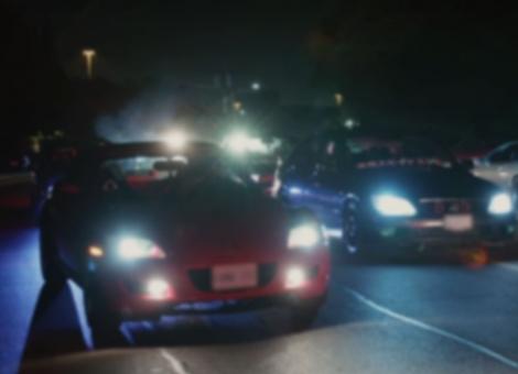 Underground Street Racing