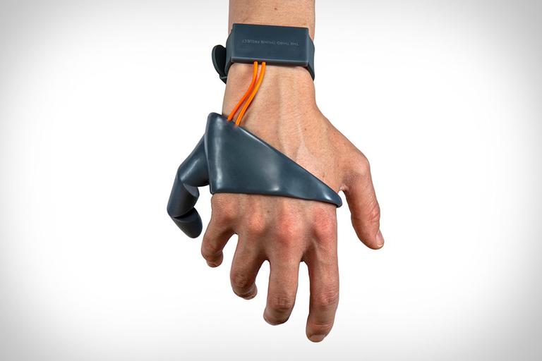 Third Thumb Prosthesis