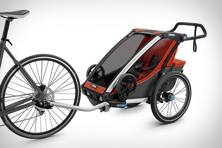Thule Chariot Multisport Trailer