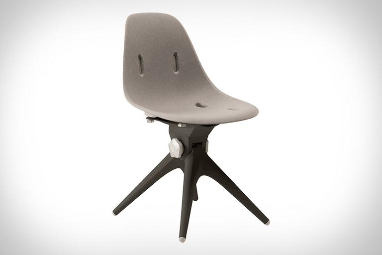 Pentatonic Airtool Chair