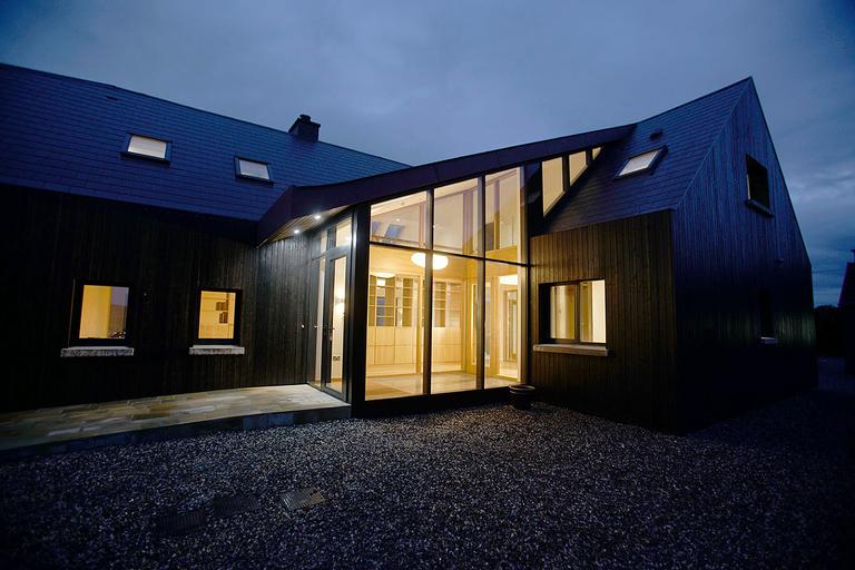 Breac House
