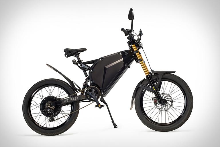 Delfast e-Bike