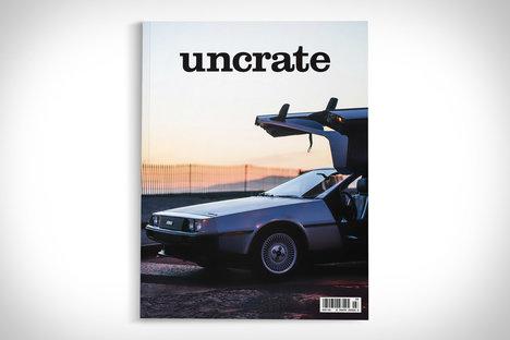 books uncrate. Black Bedroom Furniture Sets. Home Design Ideas