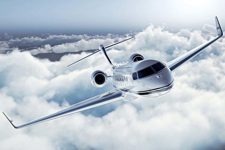 Seamlessly Australia Private Jet Tour