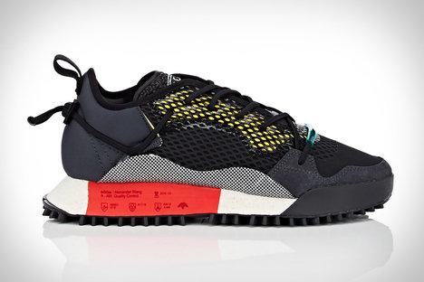 0dcc33c1ac79 Adidas x Alexander Wang Reissue Run Sneakers