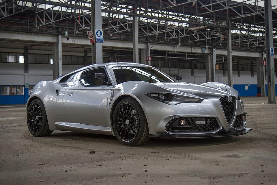 2019 Aston Martin DBS Superleggera | Uncrate