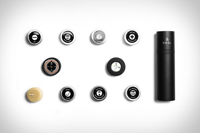 Gear & Tools | Uncrate