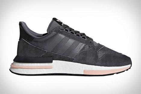 ea1a67cca581a Adidas ZX 500 RM Shoes