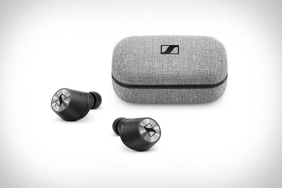 10b09bcf5b8 Decibullz Custom Molded Wireless Earphones   Uncrate
