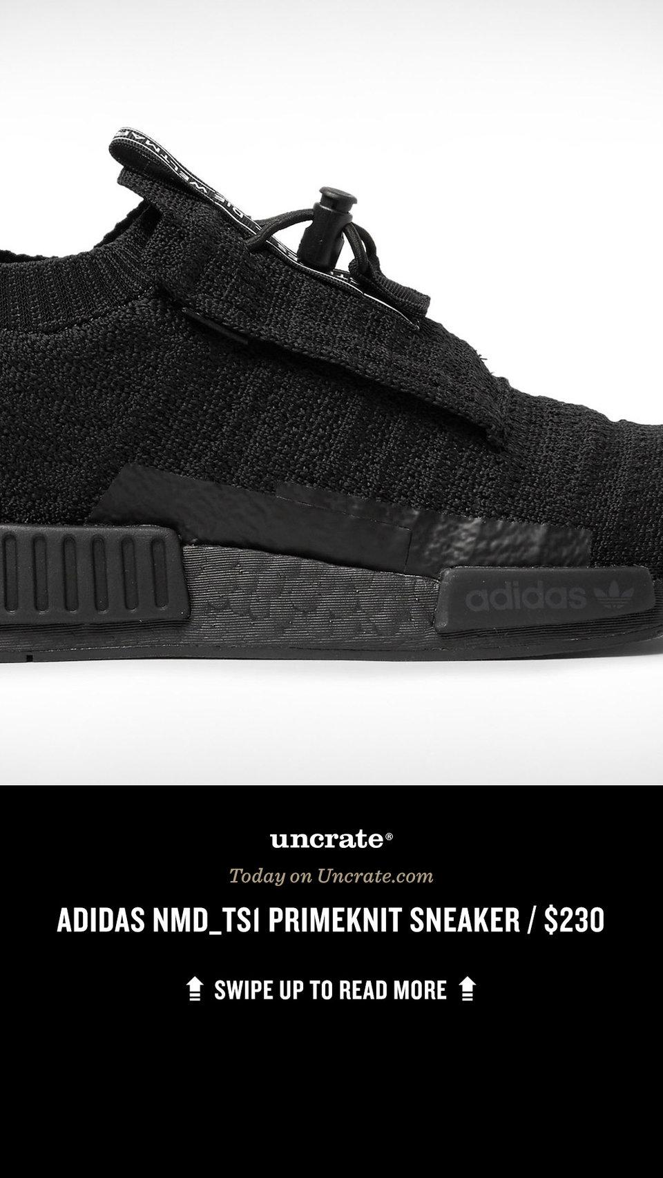 Adidas Originals NMD_TS1 GTX Primeknit Sneakers | Uncrate