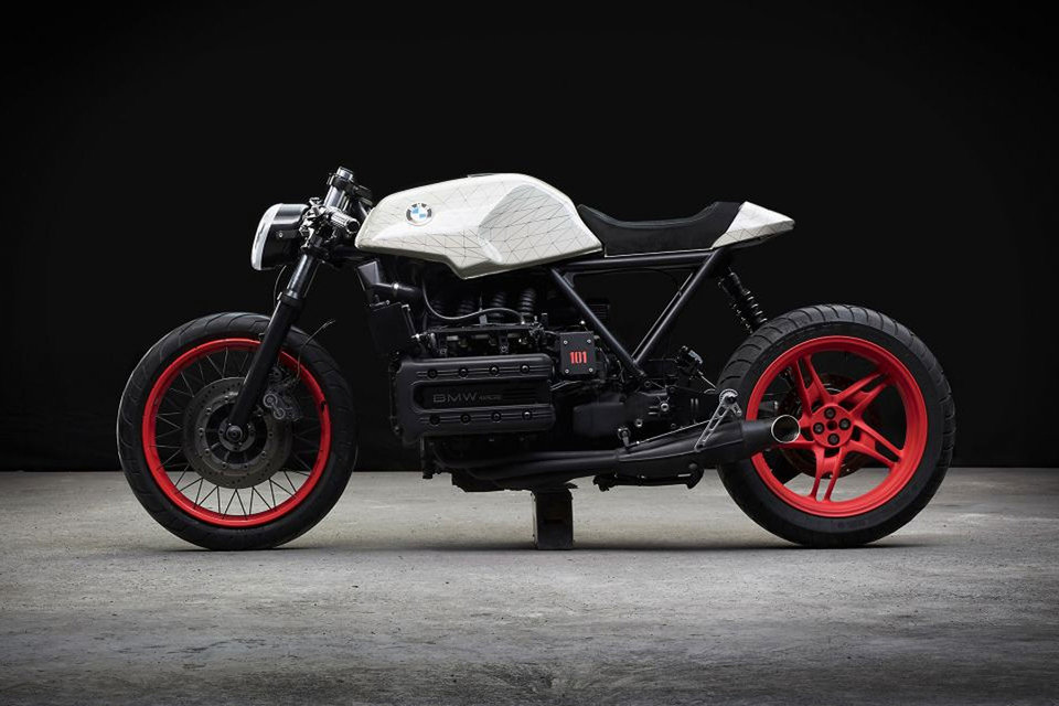 2019 Suzuki Katana Motorcycle | Uncrate