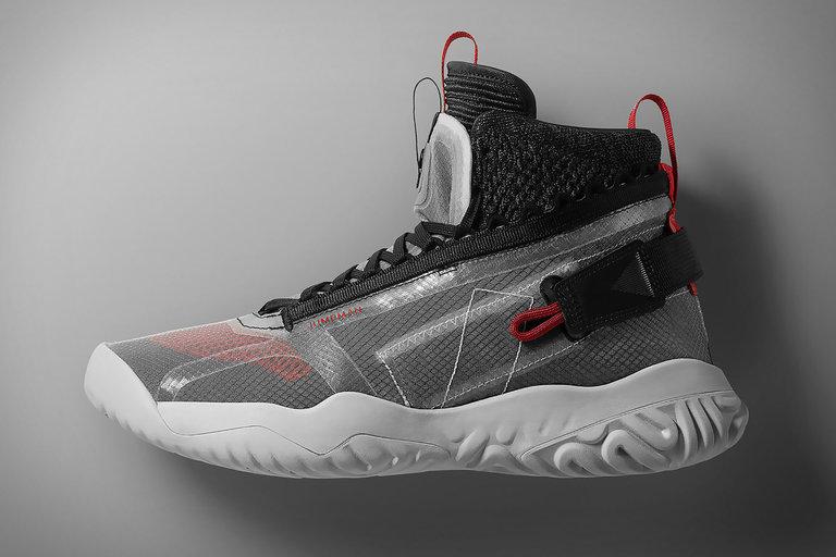 Jordan Apex-Utility Sneaker