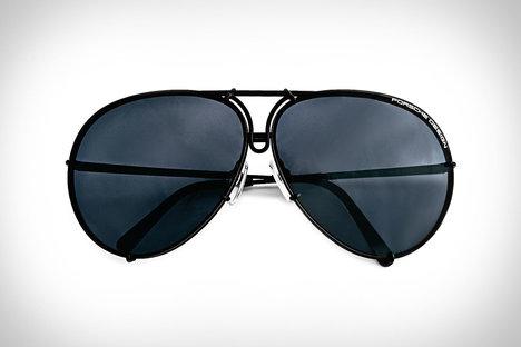 f148101bfe4 Porsche Design P 8478 Aviator Sunglasses