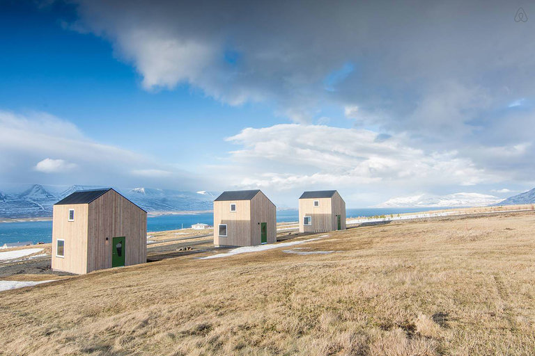 Sunnuhlio Tiny Houses
