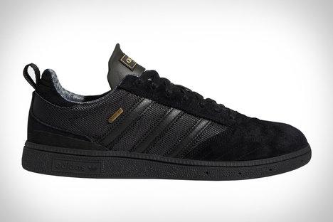 8fb1b67dc7ad15 Adidas Busenitz Pro Gore-Tex Shoe