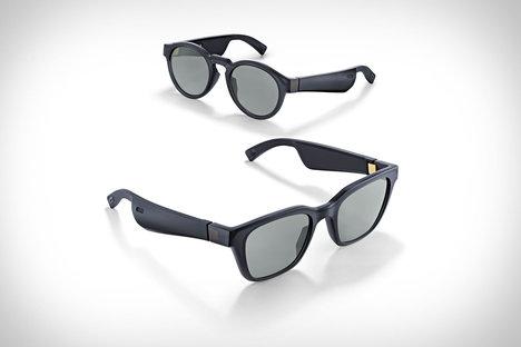 a6d9278d05fa Bose Frames AR Sunglasses