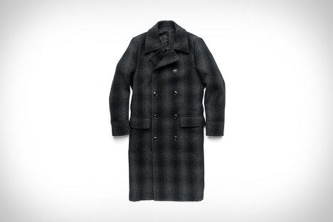0a6c9f2cbc Rivay Officer s Coat