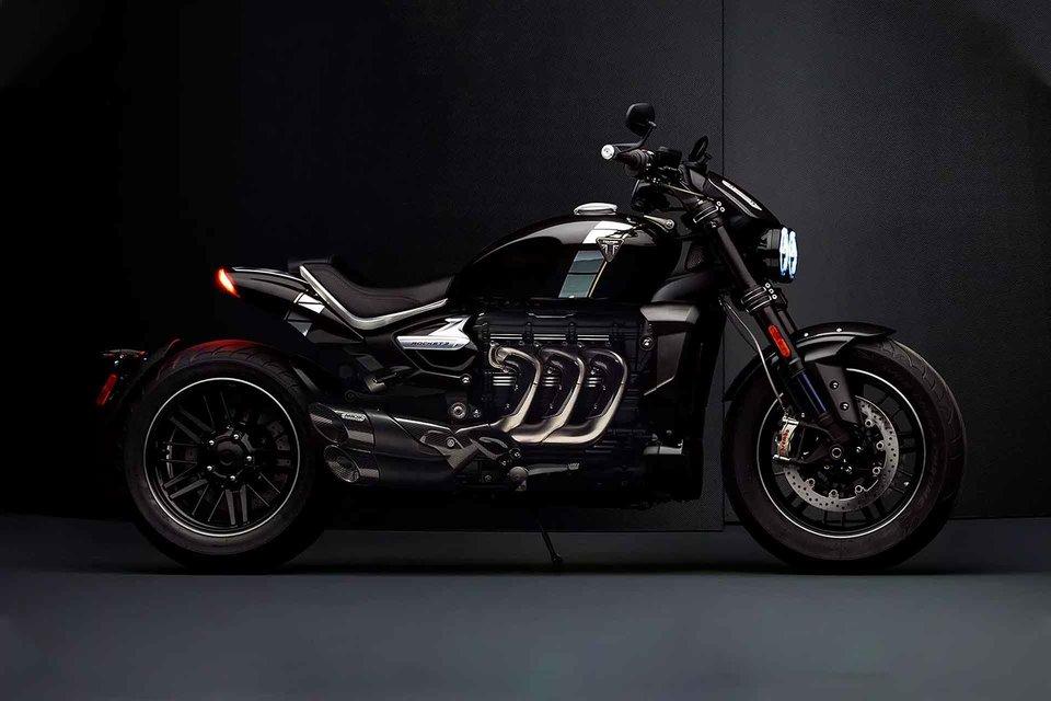 Viba Jane Honda Monkey Motorcycle Uncrate