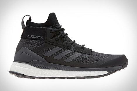 Adidas Terrex Free Hiker Boot d5310a2d3