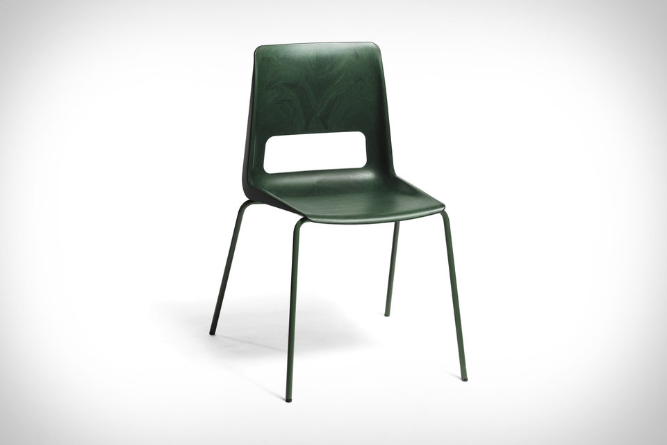 Round Table 95841.Vipp Chair Uncrate