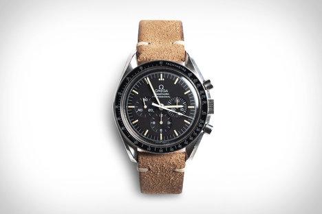 26437ceea47 1969 Omega Speedmaster Professional Pre-Moon Ref. 145.022 Reloj