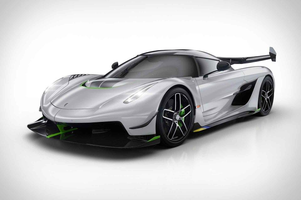 Lamborghini Aventador Svj Roadster Uncrate