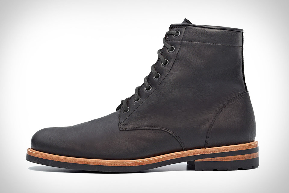 best sneakers e11f2 00f6e Nisolo Andres All-Weather Boot