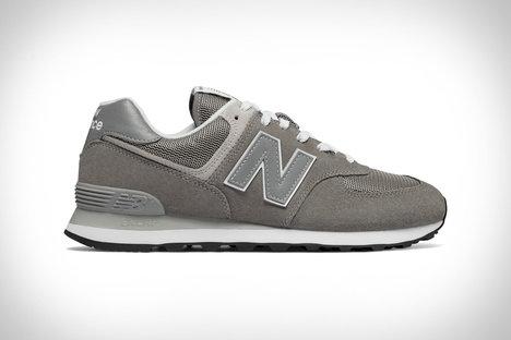 new style 9fa41 87a5e New Balance 574 Sneakers