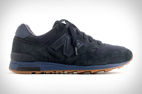 uk availability f44c0 2e48a New Balance x J. Crew 1400 Sneakers