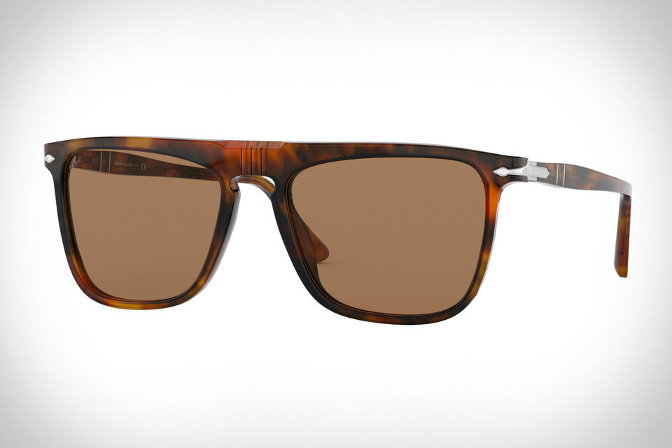 98f6017247 Persol 714SM Black Ice Sunglasses